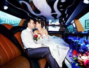 Wedding Transportation Auburn