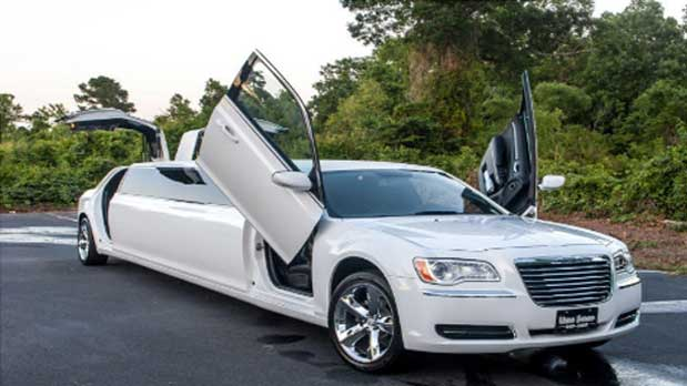 Bachelor Party Transportation Bellvue WA