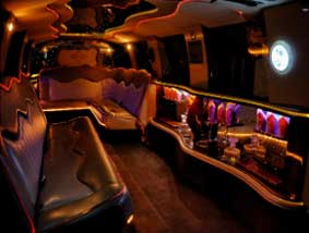 Limo Near Seattle