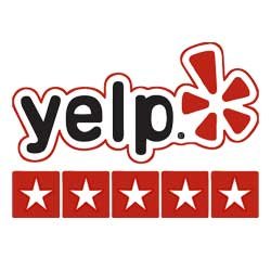 yelp listings